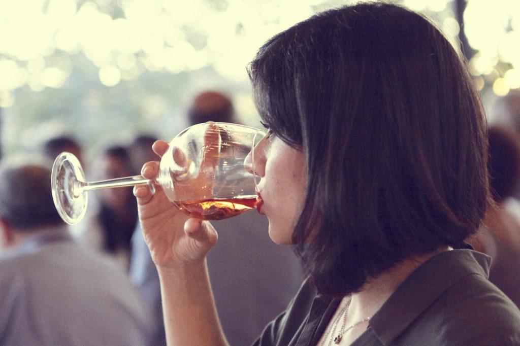 Las tendencias de consumo de vino