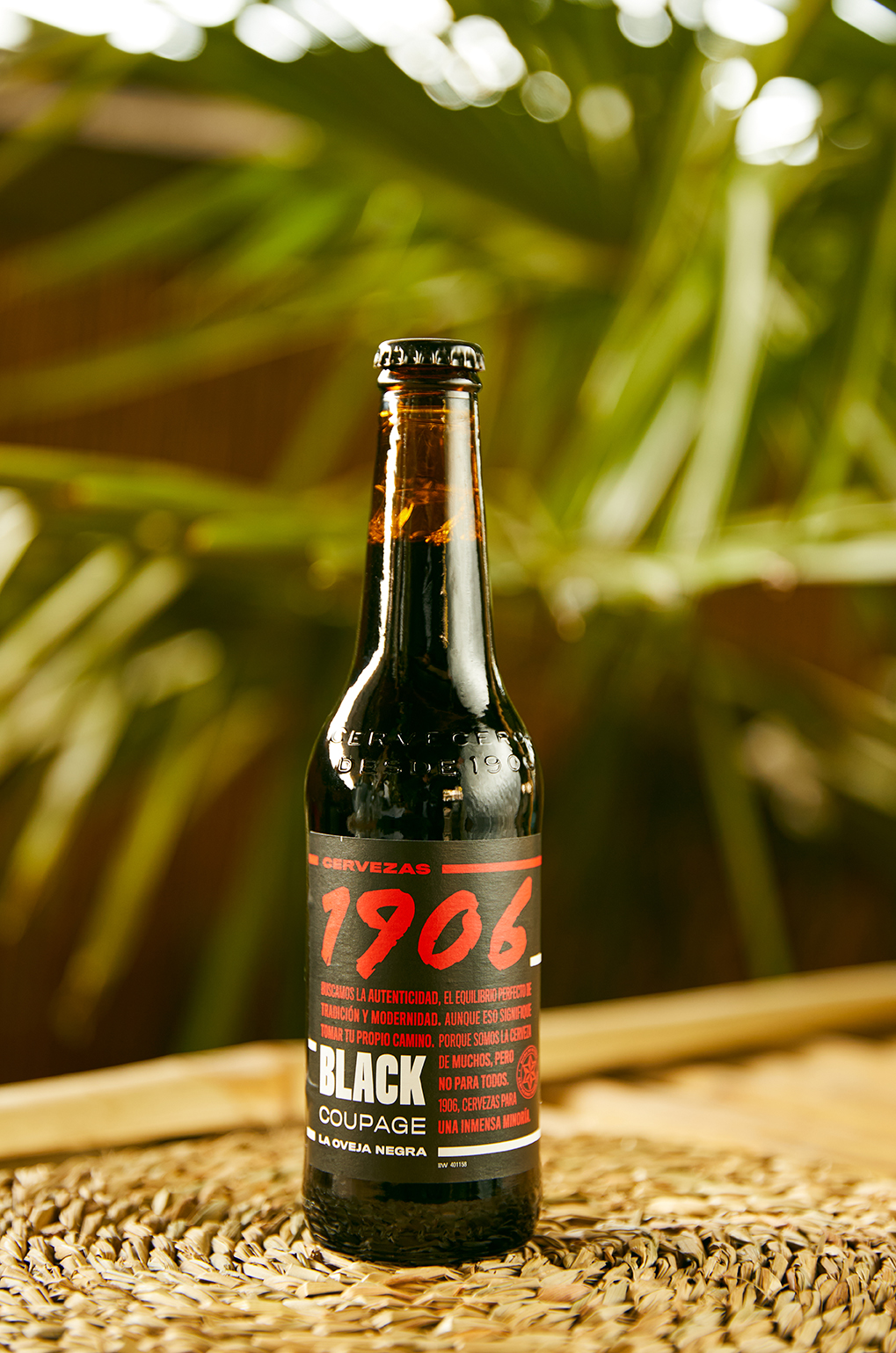 1906 BLACK